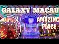 Galaxy Macau - YouTube