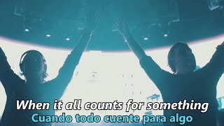 Axwell Λ Ingrosso - Dreamer (Matisse & Sadko Remix) [Lyrics/Sub Español]