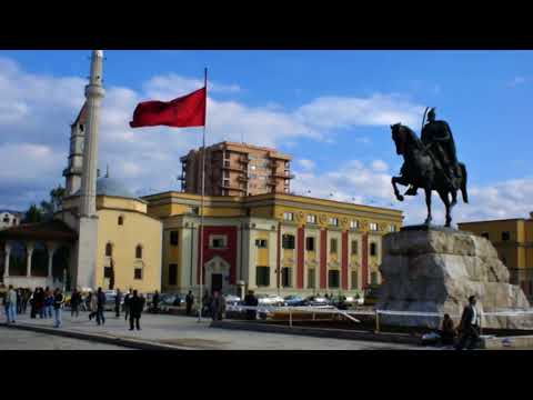 TIRANA - Albania Travel Guide | Around The World