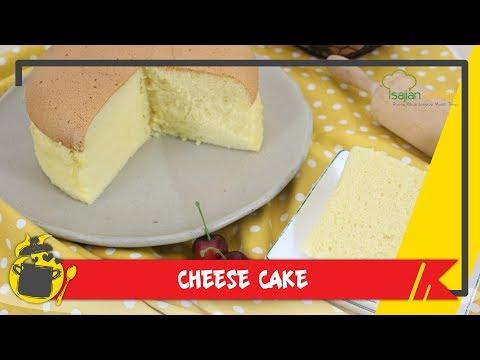 resep-cheese-cake-ala-toko-kue,-asli-lembut-banget!