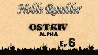 Download Video Ostriv (Alpha) - Waiting for a Worker - Ep 6 MP3 3GP MP4