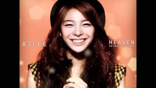 Ailee - Heaven(Audio)