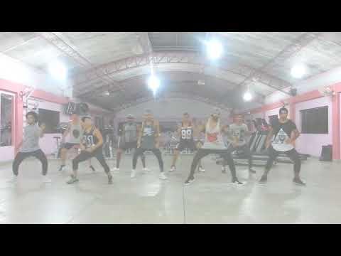 Harmonia do Samba Se Você Quiser (Coreografia) EQUIPE MASTER Dance Video