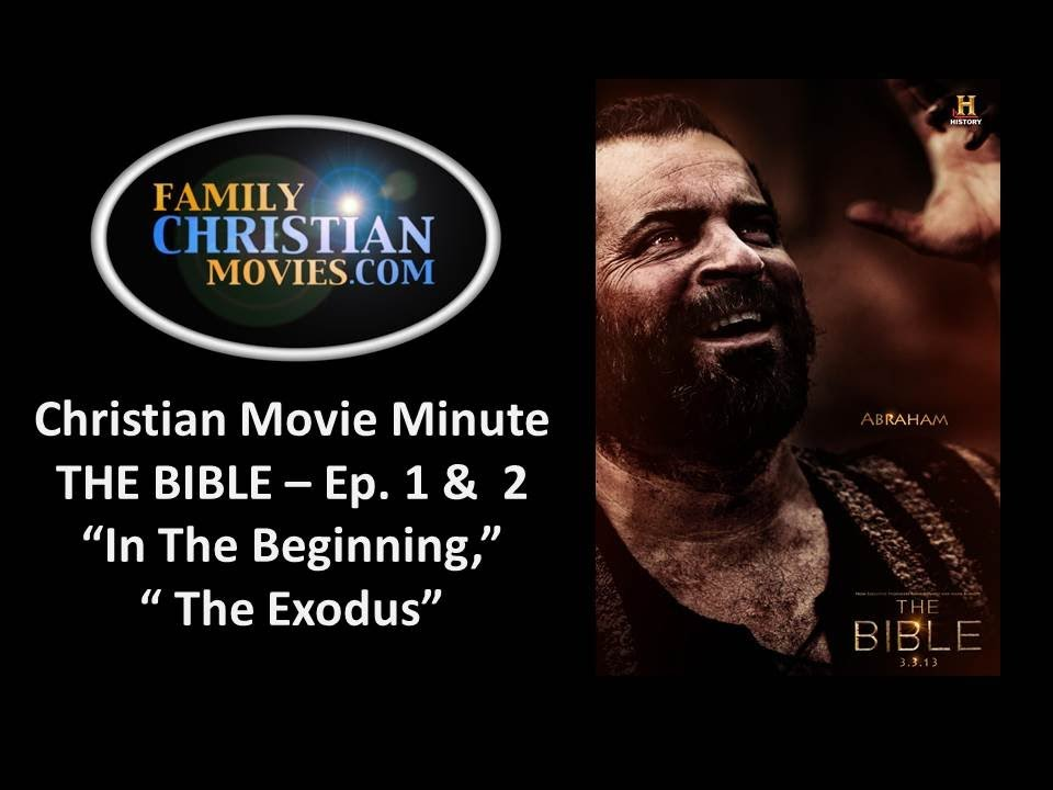 Watch Testament: The Bible in Animation: Season 1 TV Show ...