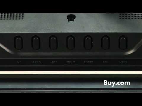 Buytv Spotlight Envizen 10 Digital Photo Frame With Built In Tv