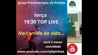TOP LIVE - NA CORRIDA DA VIDA -  PARTE 4
