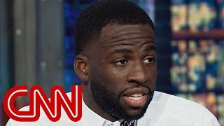 Draymond Green: We would say no to Trump White House again