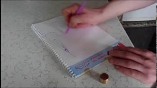 Как сделать ручку для шампура или напильника 1 часть от А до Я