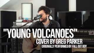 """""""Young Volcanoes"""" 