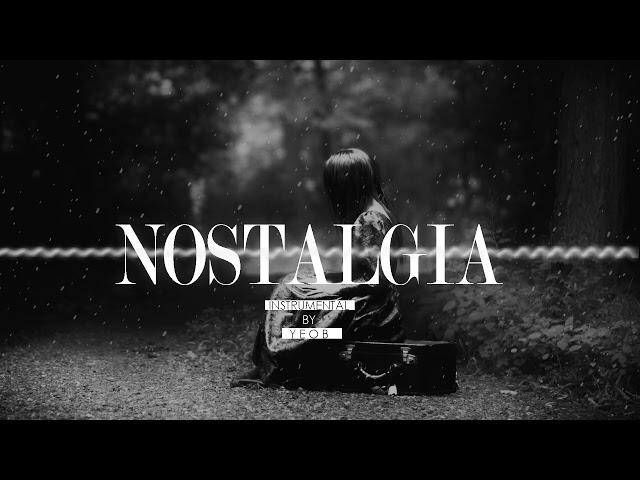YEOB - NOSTALGIA