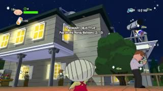 Family Guy #1 [Говорящие собаки играют в покер]