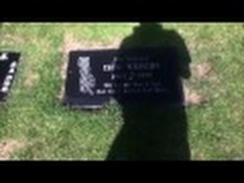Eazy e's Grave Sprit Box Session