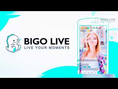 BECOME A BIGO LIVE HOST
