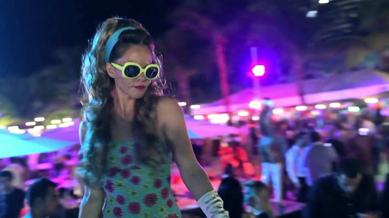 South Beach Live Group Presents Nikki Nye 2017