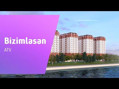 Kristal Abşeron - ATV Bizimləsən