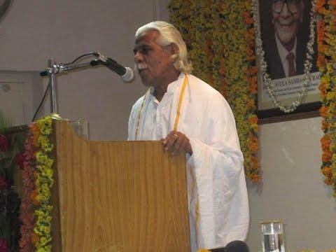 VETHATHIRIAN GENETIC CENTRE @ BIST BY DR. ALAGAR RAMANUJAM