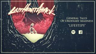 "Last Heart Attack - ""General Tales Of Ordinary Madness"""