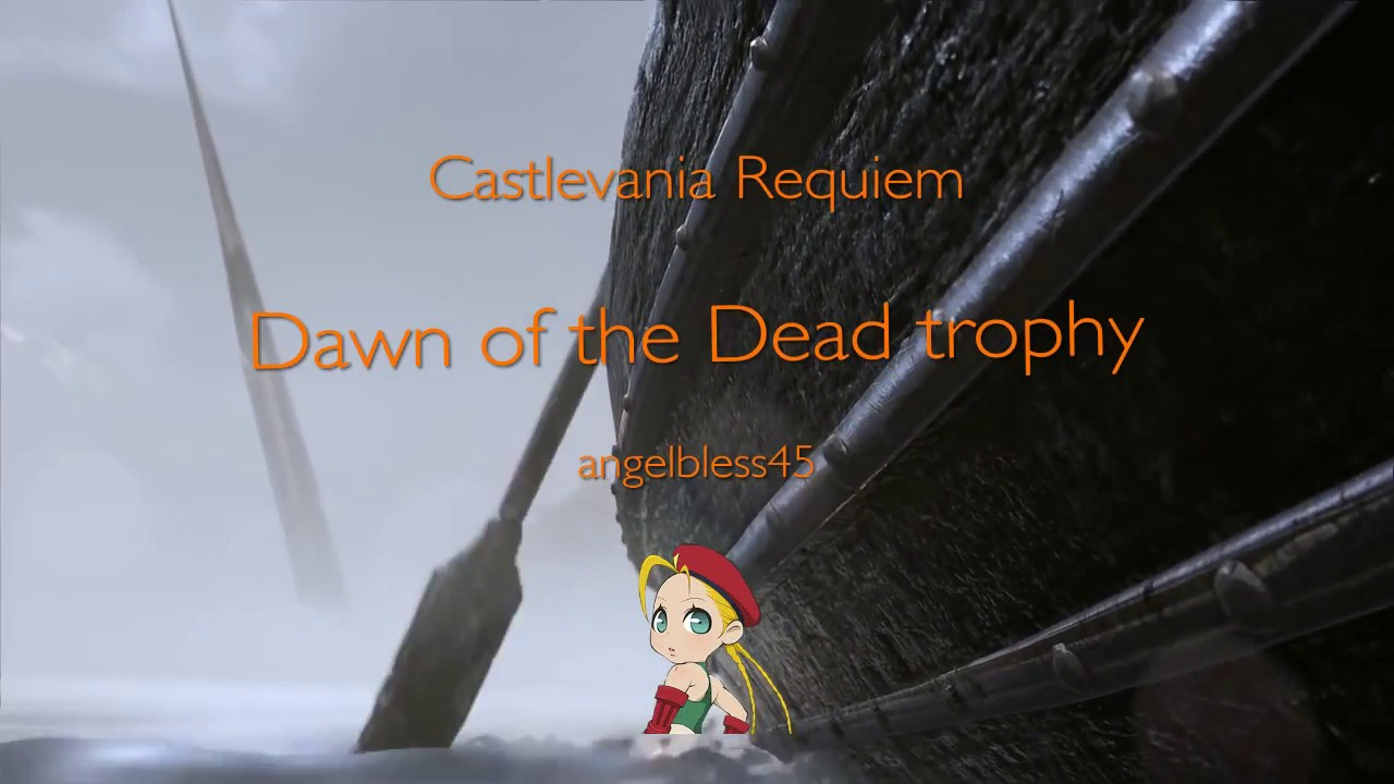 Requiem Dawn