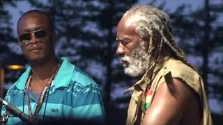 Burning Spear 'Old Marcus Garvey' Higher Visions Festival Santa Rosa Ca june 9 2012
