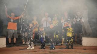 Скачать Выступление спортсменов мотоклуба Дружба в цирке Кострома Август 2017