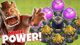 I NEED MORE POWER!!!