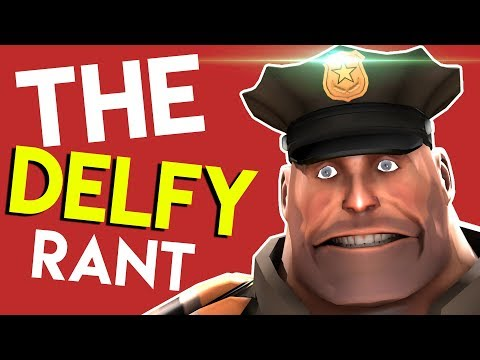 [TF2] Why Delfy DOESN'T Help the Game
