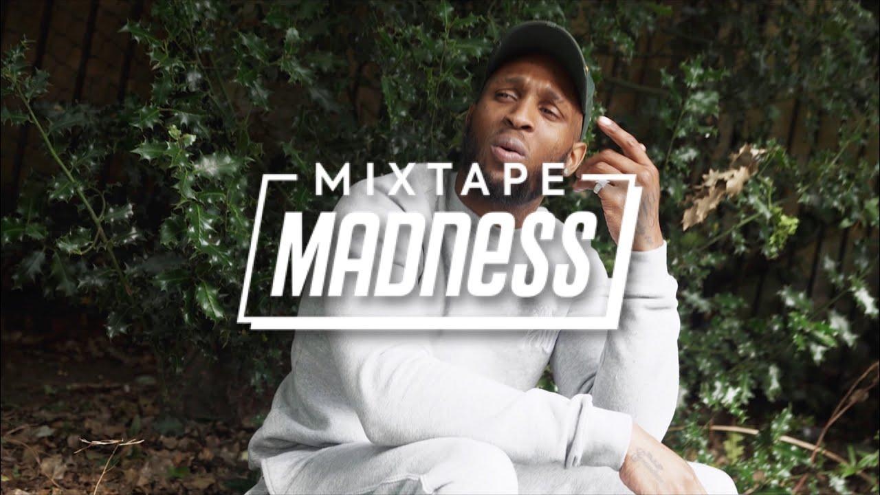 Slasha - These Things (Music Video) | @MixtapeMadness