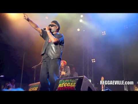Third World - Reggae Ambassadors @ Garance Reggae Festival 7/29/2011