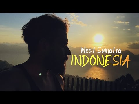 EXPLORING WEST SUMATRA