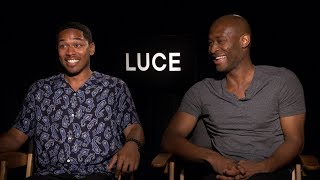 LUCE Interview: Kelvin Harrison Jr. & Julius Onah On Themes And Mysteries