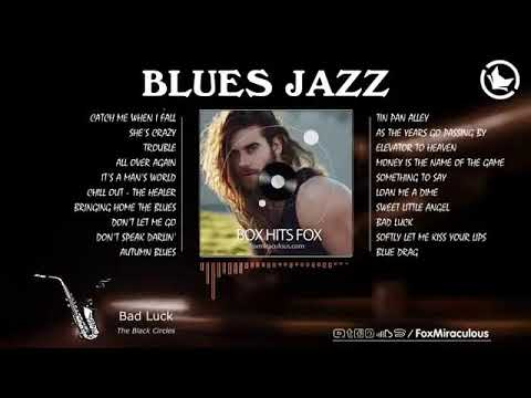 Blues Music | Top 50 Blues Music Of All Time | Best Of Slow Blues & Blues Ballads Playlist Relaxing