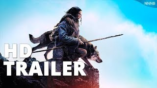 Альфа (2018) - дублированный трейлер HD