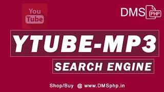 Mp3 Search Engine Php Script V 2 0