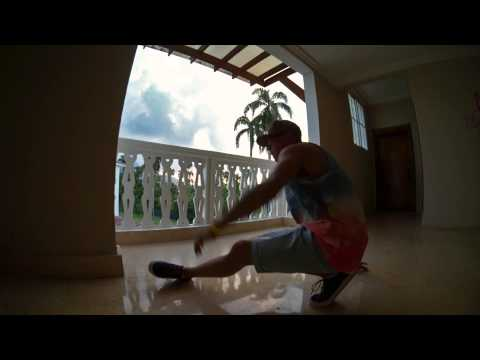 Dancing In The Caribbean