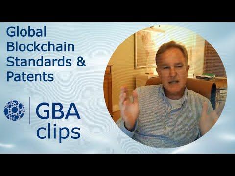 Global Blockchain Standards & Patents