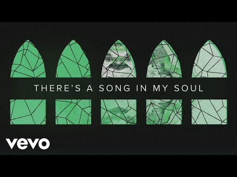 Phil Wickham - Song In My Soul (Official Lyric Video) ft. Hollyn