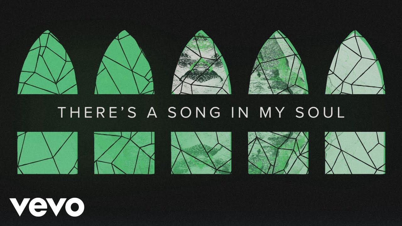 Phil Wickham - Song In My Soul (Official Lyric Video) ft  Hollyn