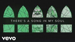 Phil Wickham - Song In My Soul ( Lyric) ft. Hollyn
