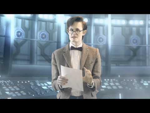 Ask The Doctor — Episode Sylvester McCoy