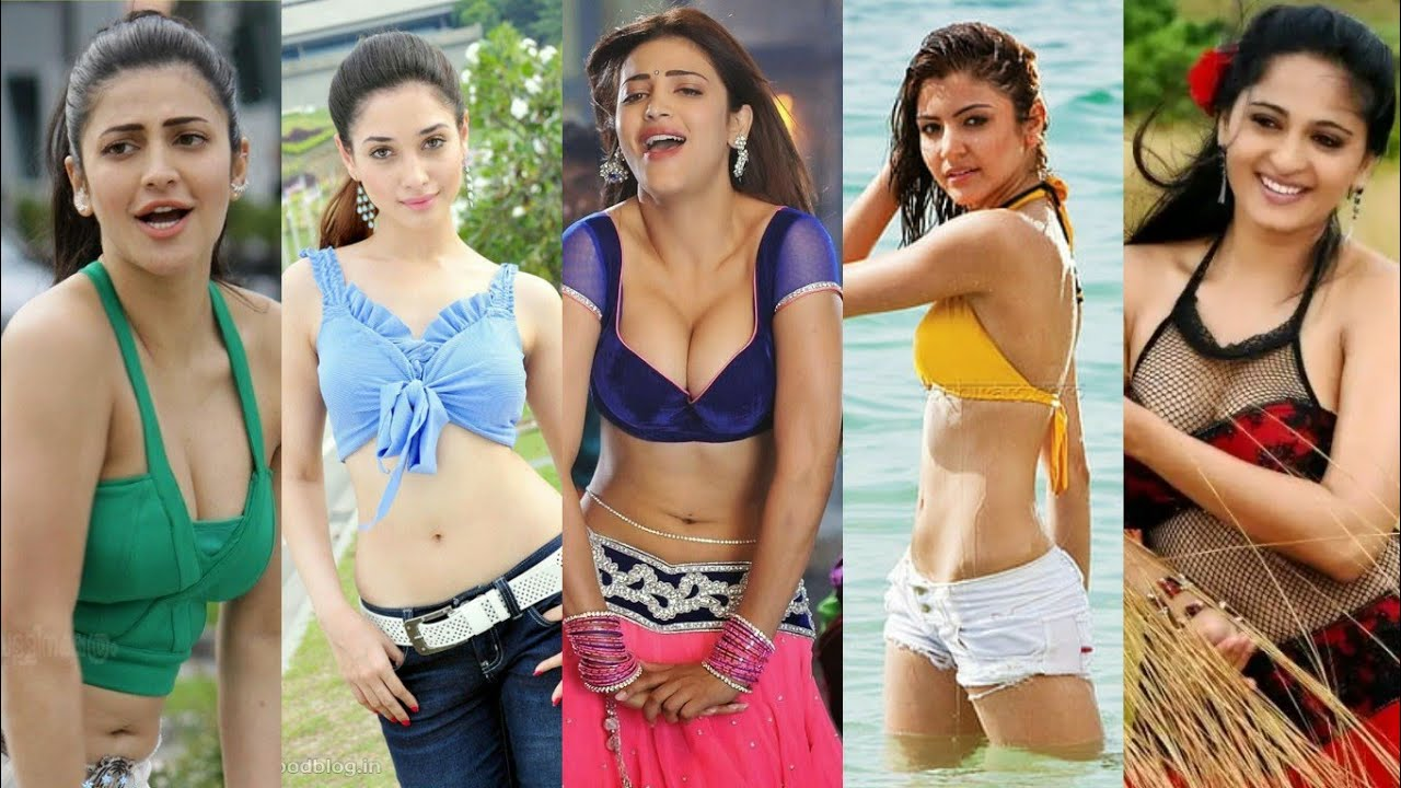 Download Top 10 Tamil Hottest  Actress 🔥 | Hot South Actresses In 2021