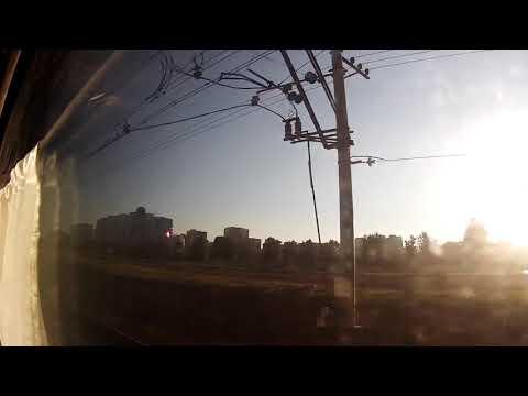 Курский вокзал Москва   Белгород