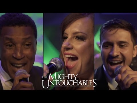 The Mighty Untouchables Band Demo Video