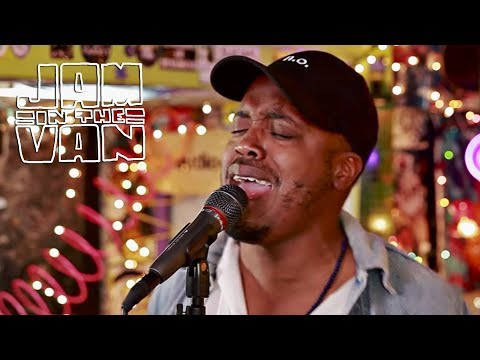 DURAND JONES AND THE INDICATIONS -