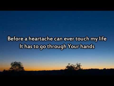 Kerrie Roberts - No Matter What - Instrumental with lyrics