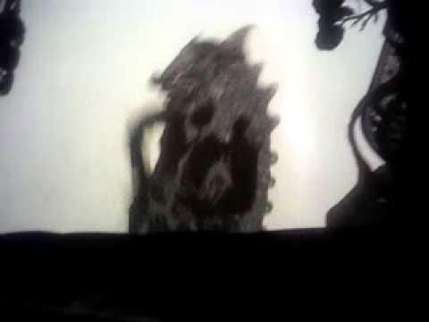 Video Wayang Gokilll abis        Ki Marwoto Bima vs Buta
