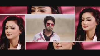 Eshona Abujh Mone 2 – Shazzad Shadhin, Sabrina Saba Video Download