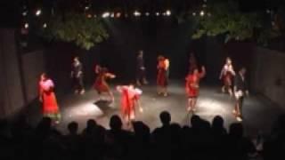 コルプトSoul Flower第1弾「初花」ダイジェスト映像 【出演】花岡良枝 ...