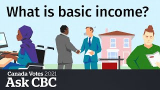 Where do the parties stand on basic income?   Ask CBC News