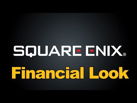 A Financial Look at Square Enix (Revenue, Profits, Size, Stock, & More) - MMOs.com