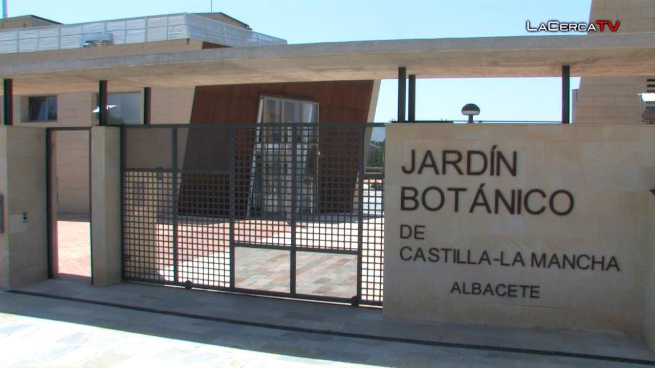 Entrevista a fernando carre o director del jard n for Jardin botanico castilla la mancha